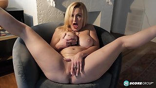 Concupiscent Gilf Marilyn Masters Hot Unsurpassed