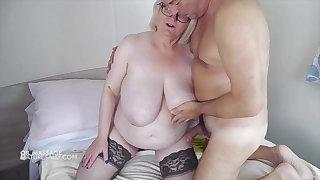 cock play and cushy massage